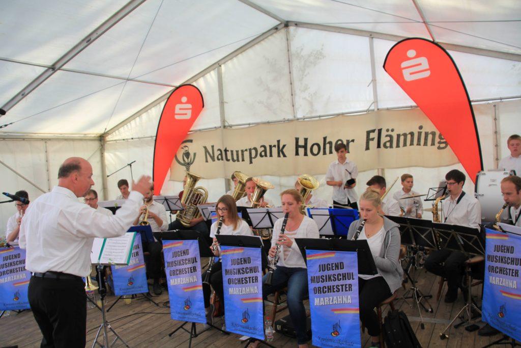 Jugend- und Schülerorchester Marzahna